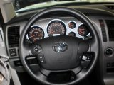 2012 Toyota Tundra T-Force 2.0 Limited Edition CrewMax 4x4 Steering Wheel