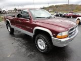 2000 Dodge Dakota SLT Extended Cab 4x4 Data, Info and Specs