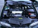 1999 Volvo C70 LT Convertible 2.4 Liter Turbocharged DOHC 20-Valve 5 Cylinder Engine