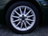 1999 Volvo C70 LT Convertible Wheel