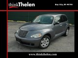 2007 Opal Gray Metallic Chrysler PT Cruiser Touring #55618522
