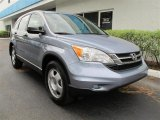 2011 Glacier Blue Metallic Honda CR-V LX #55618498