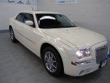 2008 Cool Vanilla White Chrysler 300 Limited AWD #55622210