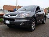 2008 Polished Metal Metallic Acura RDX Technology #55622399