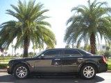 2005 Bright Silver Metallic Chrysler 300 C HEMI #543376