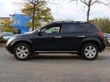 2007 Super Black Nissan Murano SL AWD #55622367
