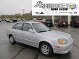 2004 Hyundai Accent GL Sedan