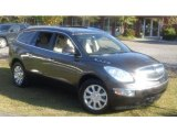 2011 Cocoa Metallic Buick Enclave CXL #55622151
