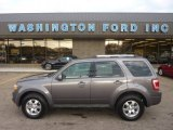 2011 Sterling Grey Metallic Ford Escape Limited V6 4WD #55622117