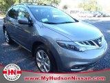 2012 Platinum Graphite Nissan Murano LE Platinum Edition AWD #55621712