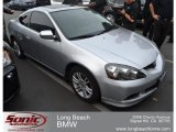2006 Alabaster Silver Metallic Acura RSX Sports Coupe #55622078