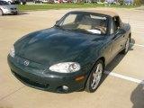 2001 Mazda MX-5 Miata Special Edition Roadster