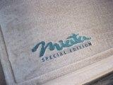Mazda MX-5 Miata 2001 Badges and Logos