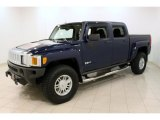 2009 Hummer H3 T Front 3/4 View