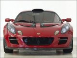Lotus Exige 2010 Data, Info and Specs