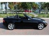 2002 Mercedes-Benz SLK 320 Roadster Data, Info and Specs