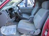 1998 Nissan Frontier Interiors