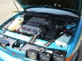 1993 Oldsmobile Cutlass Supreme Engines