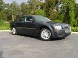 2008 Deep Water Blue Pearl Chrysler 300 LX #545582