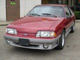 Ford Mustang 1992 Data, Info and Specs