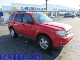 2009 Torch Red Ford Escape XLT V6 4WD #55658493