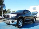 2008 Black Toyota Tundra Double Cab #55657982
