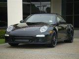2012 Black Porsche 911 Carrera 4 GTS Coupe #55657953