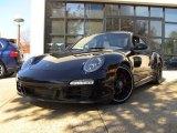 2012 Black Porsche 911 Carrera GTS Coupe #55658435