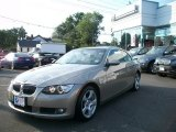 2008 Platinum Bronze Metallic BMW 3 Series 328i Convertible #55657937