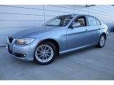 2010 Blue Water Metallic BMW 3 Series 328i xDrive Sedan #55657928
