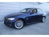 2011 Deep Sea Blue Metallic BMW 3 Series 335i xDrive Sedan #55657921