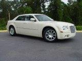 2008 Cool Vanilla White Chrysler 300 Limited #545576