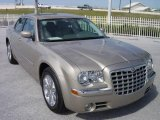 2008 Light Sandstone Metallic Chrysler 300 Limited #542500