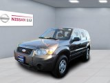 2006 Dark Shadow Grey Metallic Ford Escape XLS 4WD #55709628