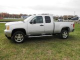 2012 GMC Sierra 2500HD SLE Extended Cab 4x4 Data, Info and Specs
