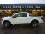 2011 Oxford White Ford F150 FX4 SuperCrew 4x4 #55709283