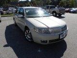 2008 Dune Pearl Metallic Lincoln MKZ Sedan #55709249