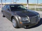 2008 Dark Titanium Metallic Chrysler 300 Limited #542425