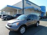 2011 Urban Titanium Metallic Honda CR-V SE 4WD #55709526