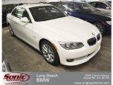 2012 Alpine White BMW 3 Series 328i Convertible #55709223