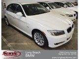 2011 Alpine White BMW 3 Series 328i Sedan #55709216