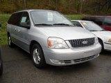 2007 Silver Frost Metallic Ford Freestar SEL #55708951