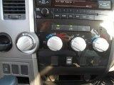 2012 Toyota Tundra SR5 Double Cab Controls