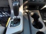 2012 Toyota Tundra SR5 Double Cab 6 Speed ECT-i Automatic Transmission
