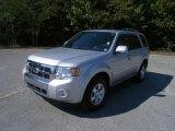 2009 Brilliant Silver Metallic Ford Escape Limited #55709471