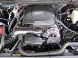 2010 Chevrolet Silverado 1500 Crew Cab 4.8 Liter OHV 16-Valve Vortec V8 Engine