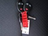 2010 Chevrolet Silverado 1500 Crew Cab Keys