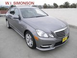 2012 Mercedes-Benz E 350 BlueTEC Sedan