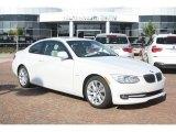 2012 Mineral White Metallic BMW 3 Series 328i Coupe #55709395