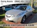 2009 Palladium Metallic Acura TL 3.7 SH-AWD #55709389